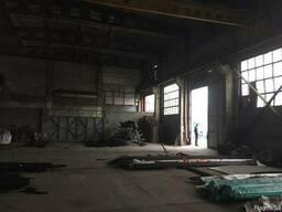 Аренда крытого складского помещения Днепр