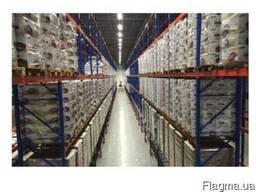 Услуги ТЛС (таможенно лицензионный склад)