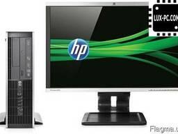 СКЛАД Компьютеров HP Compaq 8200 ELITE sff на i3-2100 мони