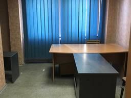 Склад с рампой офис (5 кабинетов), р-н Рабочей