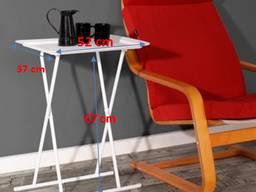 Складной Столик Пластиковый