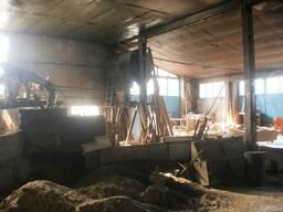 Складская база в Циркунах - фото 2