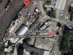 Складской комплекс 1.500 м. кв. , участок 1 га. Пересыпь