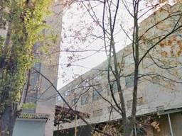 Складской комплекс 3500 кв. м.