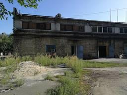 Складской комплекс рампа склады с рампой Киев Дарница