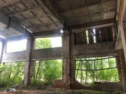 Склады, помещения, для АГРО. Пиломатериалов, Производство