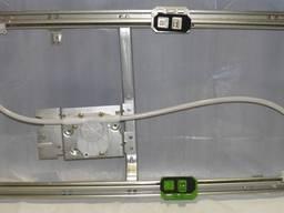 Склопідйомник правий без мотору RVI Premium, 5010301994