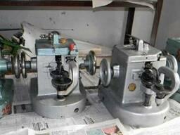 Скорняжные машины 10б 2500гр бытовом исполнении переносна