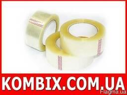 Скотч упаковочный: длина - 180 м | 45 мм - ширина