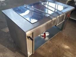 Сковорода электрическая СЭ-70 промышленная на 70 литров