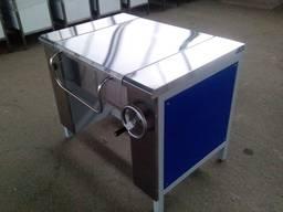 Сковорода промышленная СЕМ-0, 2 Мастер от производителя