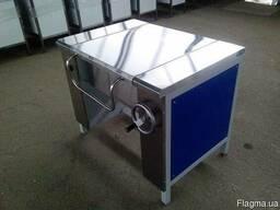 Сковорода промышленная электрическая от производителя