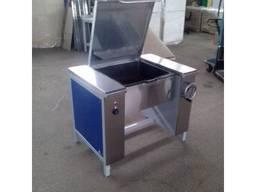Сковорода промышленная СЭМ на 36 или 70 литров