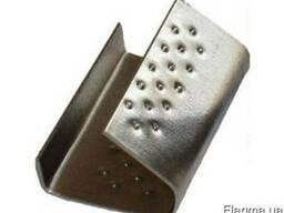 Скрепы(скобы) металлические в ассортиментe от