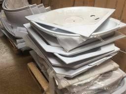 Скупаю АБС пластики, ABS, ABC и прочие виды отходов