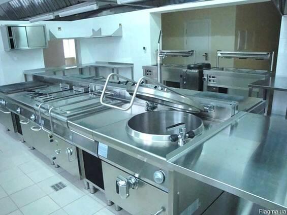 Скупка б/у оборудования для ресторанов, кафе, баров, продать