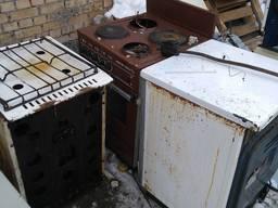 Скупка газовых плит Киев