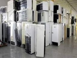 Скупка холодильников б/у Киев