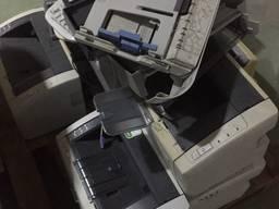 Скупка лазерных принтеров и ксероксов б/у .