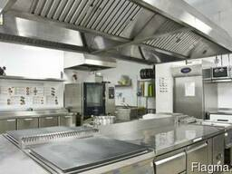 Скупка оборудования б/у для профессиональных кухонь куттер
