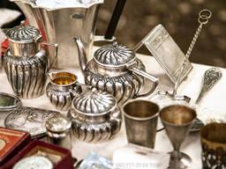 Скупка старинных вещей Антиквариат | Оценка и покупка