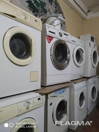Скупка стиральных Машин в Киеве.