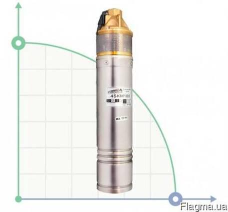 Скважинный погружной насос 4SKM150