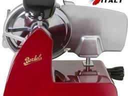 Слайсер-ломтерезка Berkel Red line 250 для мяса сыра колбасы
