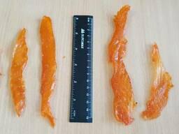 Слайсы лосося от производителя, снек к пиву