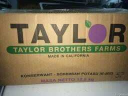 Слива Taylor (12,5 кг)