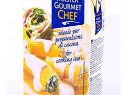 Сливки кулинарные Master Gourmet Chef, 24% Мастер Гурме