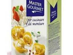 Сливки кулинарные Мастер Гурме