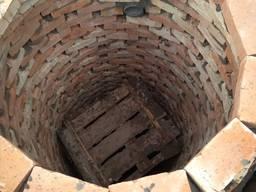 Сливная Выгребная яма. Септик . Канализация. Водопровод. Чистка ремонт.