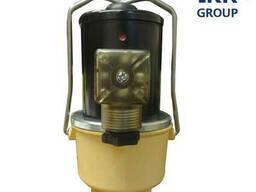 Сливной клапан ELVA с резьбой NF нормально закрытый DN40 24В