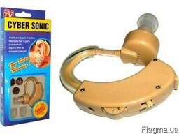 Слуховой аппарат Cyber sonic, для улучшения слуха