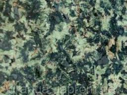 Слябы неокантованые из габбро Луковецкого месторождения