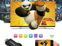 Смарт адаптер беспроводной Wi-Fi HDMI 1080p Mirascreen HDMI
