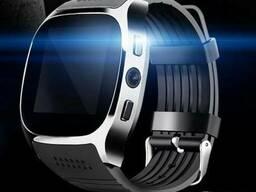 Смарт часы мужские smart watch