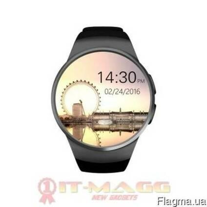 Смарт часы smart watch dbt-fw13 ips 1.3'' heart rate black
