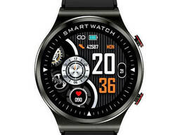 Смарт-часы Smart Watch Kumi GT5 Grey