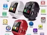 Смарт часы Smart watch U8 Умные часы - фото 1