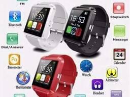 Смарт часы Smart watch U8 Умные часы