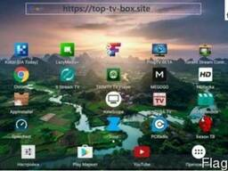 Smart TV Приставка для телевизора X92 3/32 GB Bluetooth 4.1 - фото 3