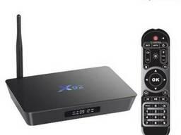 Smart TV Приставка для телевизора X92 3/32 GB Bluetooth 4.1 - фото 4