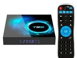 Смарт ТВ приставка Transpeed T95 2/16Gb