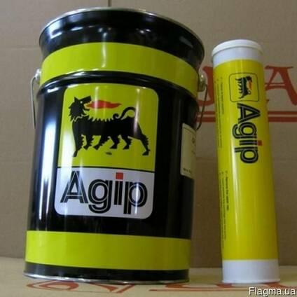 Смазка Agip Ggrease MU EP 0 (18кг)