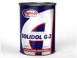 Смазка Agrinol Солидол Ж-2 10 л
