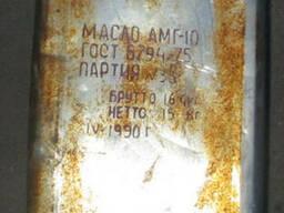 Смазка бензиноупорная (бу) гост 7171-63 (гост 7171-78)
