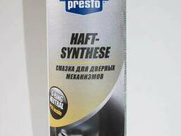 Смазка для дверных механизмов Presto