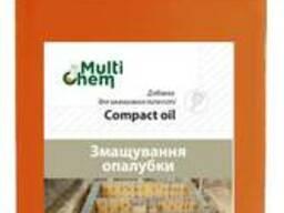 Смазка для форм Compact-Oil Euro, 1 л